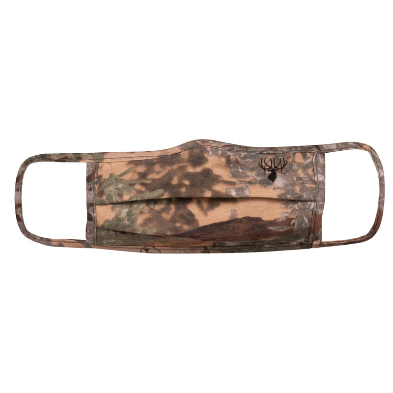 King's Fashion Face Mask | King's Camo