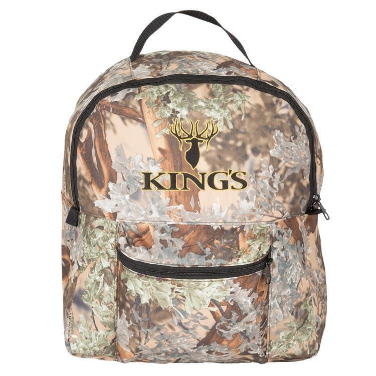 Hunter Series Jr. +25 Youth Sleeping Bag in Desert Shadow® | King's Camo