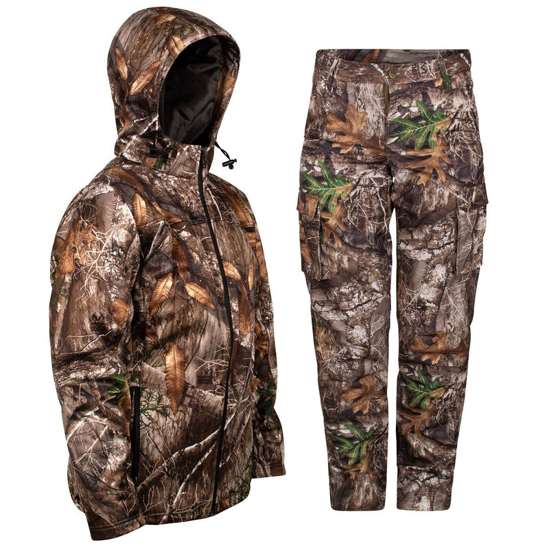 Women's Insulated Bundle in Realtree EDGE | King's Camo