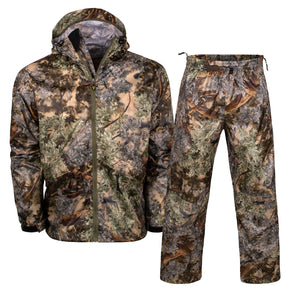 Climatex Rain Gear Bundle in Desert Shadow® | King's Camo
