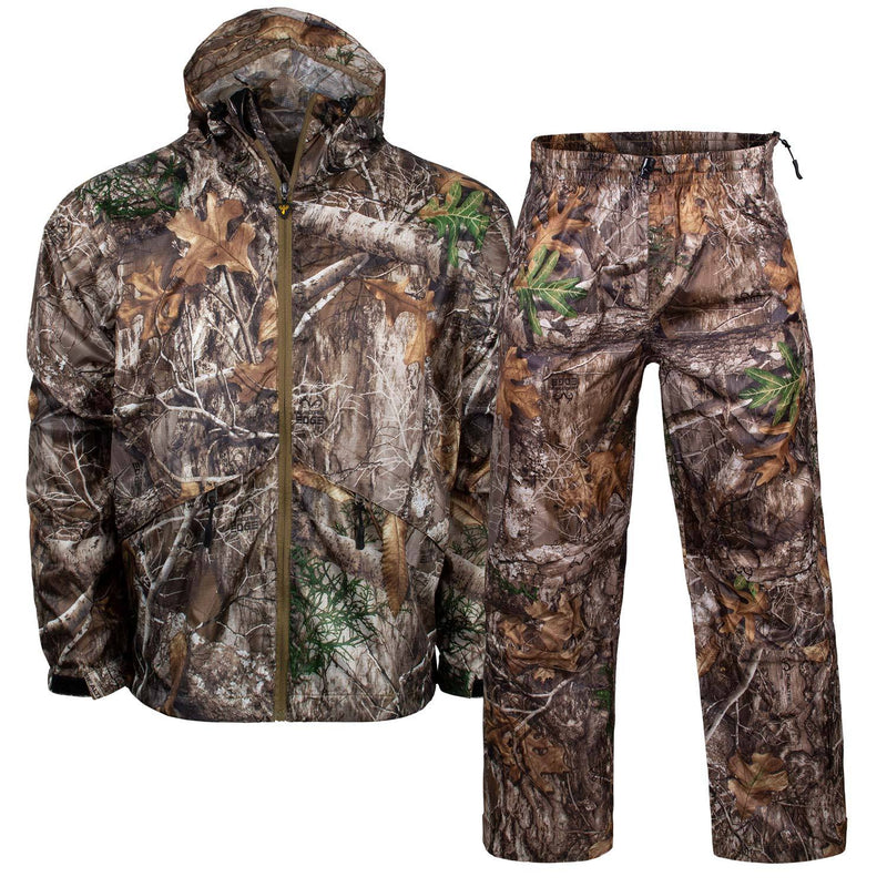 Climatex Rain Gear Bundle in Realtree Edge® | King's Camo