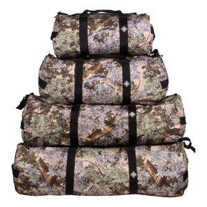 North Star Duffels in Desert Shadow | King's Camo