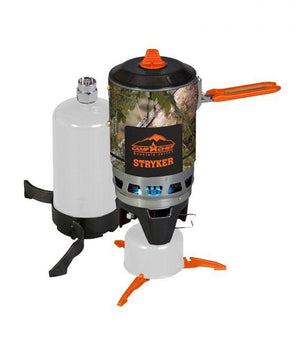 Camp Chef Stryker 200
