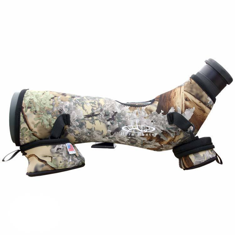 Spotting Scope Skins for Swarovski Desert Shadow | King's Camo