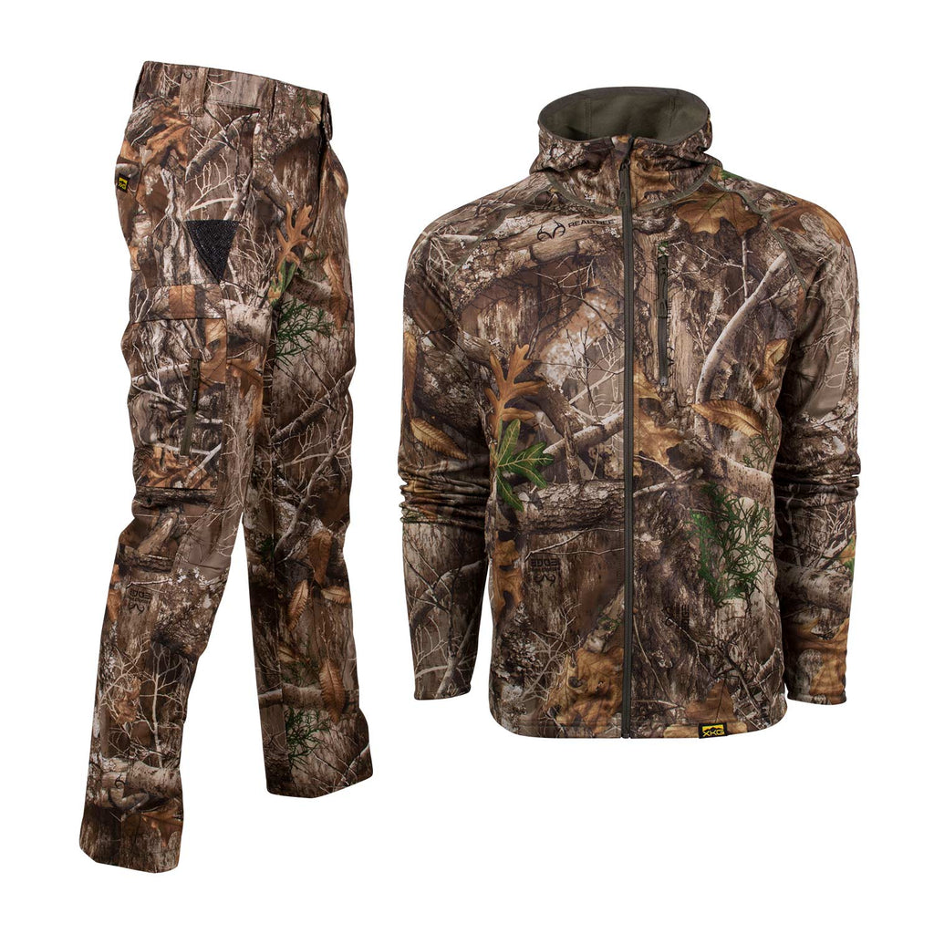 XKG Highridge Bundle in Realtree EDGE | King's Camo