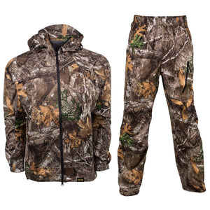 XKG Windstorm Rain Bundle in Realtree Edge®