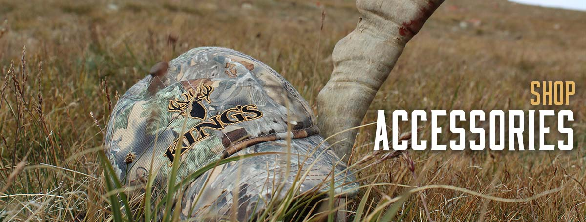 Hunting Accessories | King's Camo