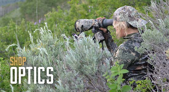 Hunting Optics Accessories | King's Camo