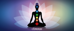 Chakras Incense