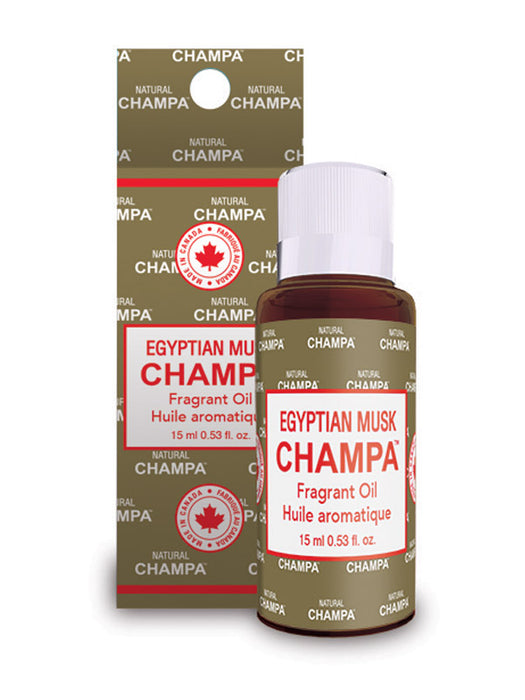 Natural Champa Essential Oil Blends