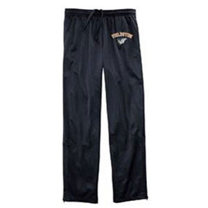 Women's Navy Track Pants ADULT