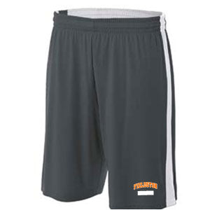 Youth Cooling Performance Power Mesh Practice Shorts