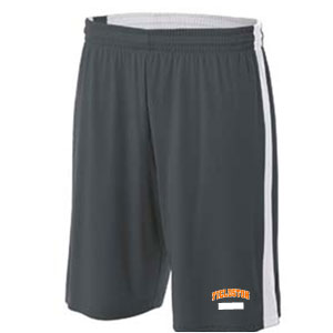 Cooling Performance Power Mesh Practice Shorts - Youth