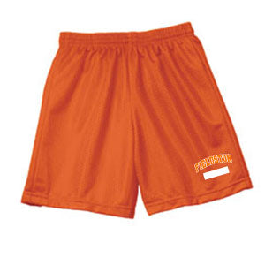 Youth Mesh Gym Short - Youth