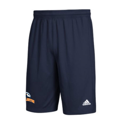 Youth Boys Adidas Clima Tech Short
