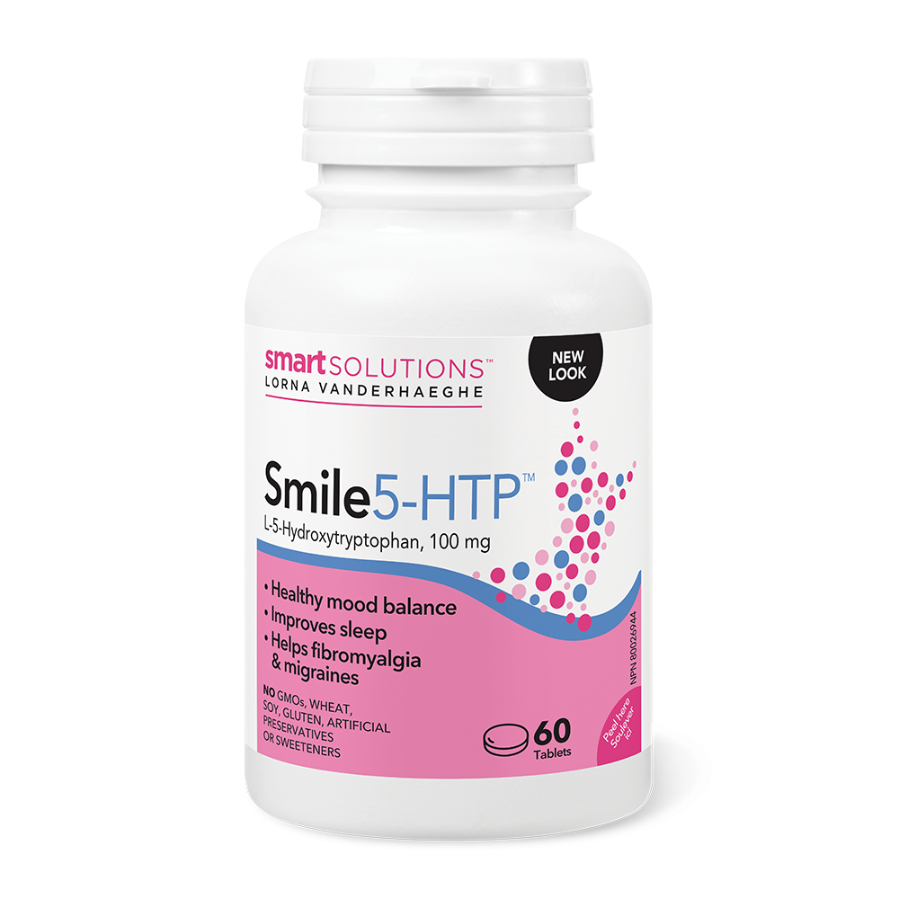 LV0767_Smile 5-htp_60ct_Bottle