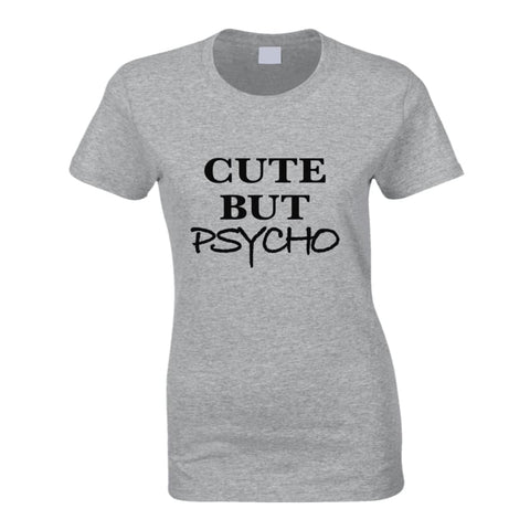 Cute-But-Psycho - Jovernons - Joan & Verns Apparel