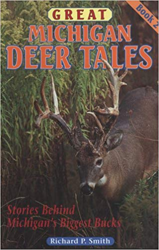Great Michigan Deer Tales: Book 2