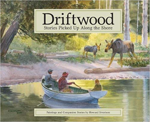 Driftwood: Stories Picked Up Along the Shore