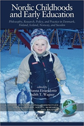 Nordic Childhoods and Early Education