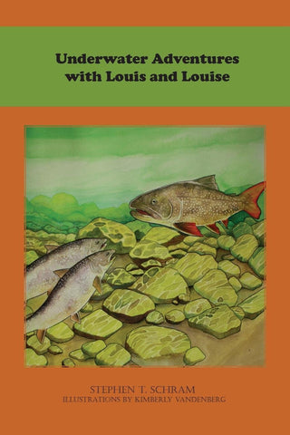 Underwater Adventures with Louis and Louise