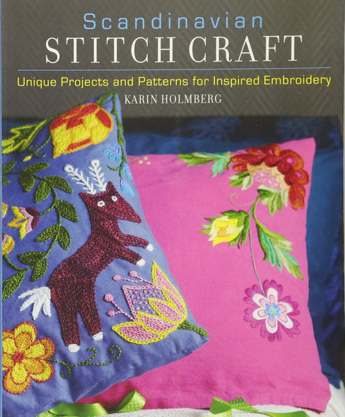 Scandinavian Stitch Craft