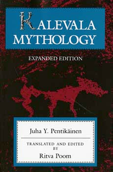 Kalevala Mythology: Expanded Edition