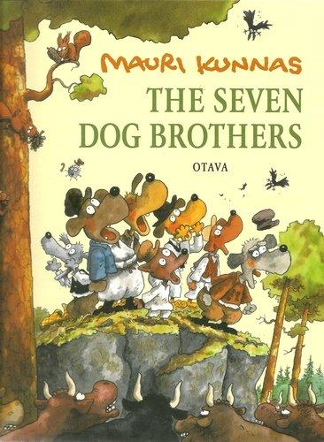 The Seven Dog Brothers