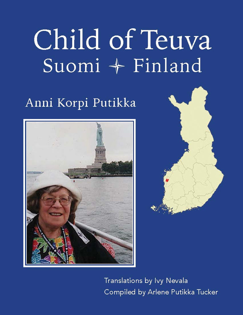 Child of Teuva