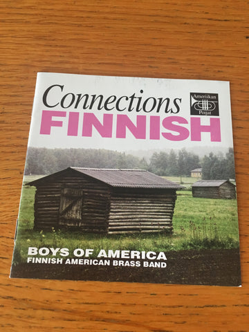 Connections Finnish