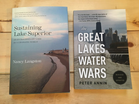 Package Deal - Great Lakes Books