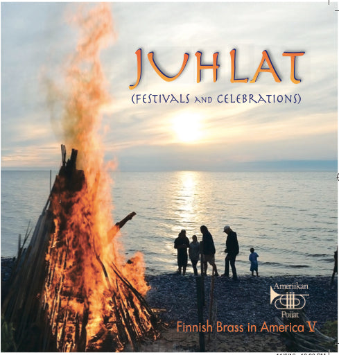 JUHLAT (Festivals and Celebrations)