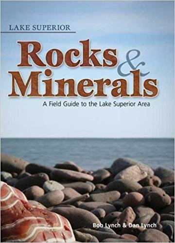 Lake Superior Rocks & Minerals