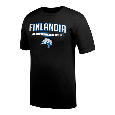 Finlandia Volleyball Tee