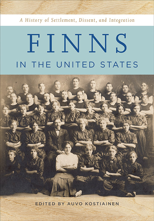 Finns In The United States