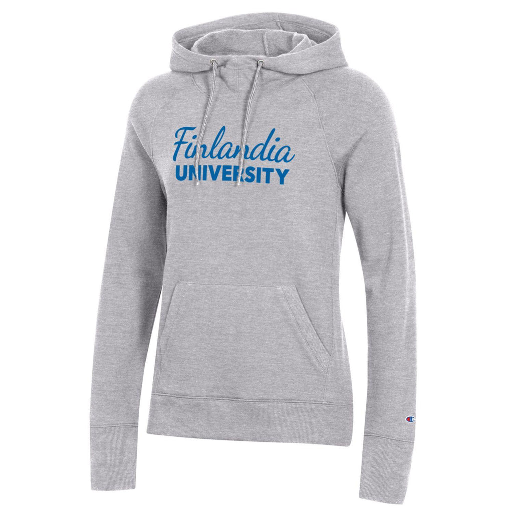 Women's University Hood - Heather