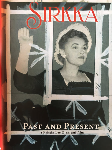 SIRKKA Past and Present DVD