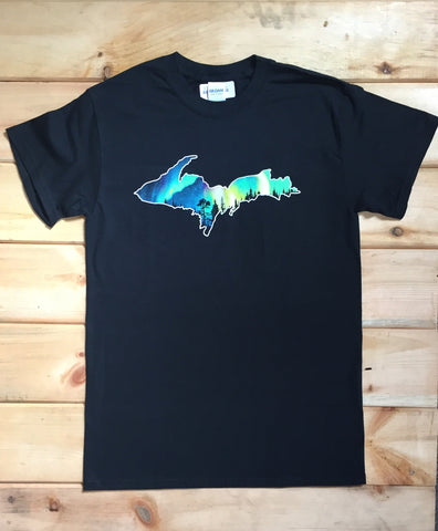 Northern Lights Tee