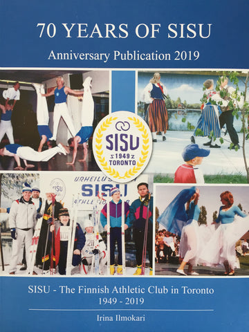 70 Years of Sisu
