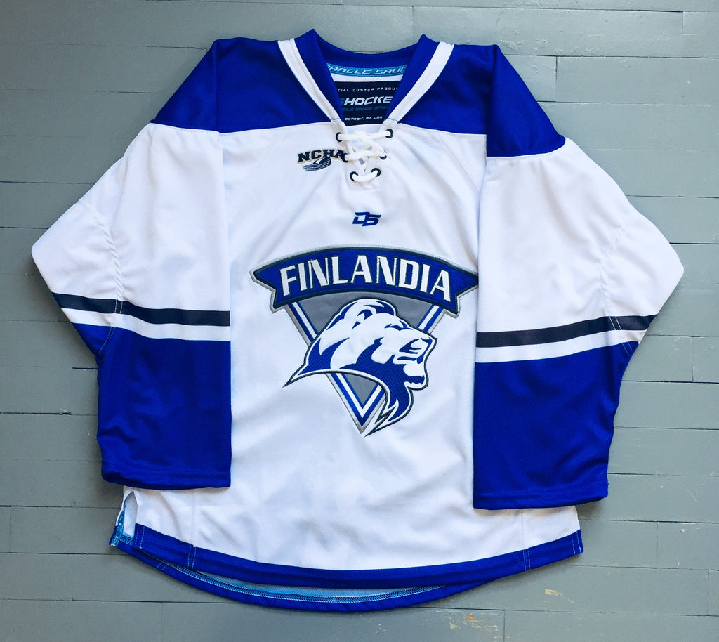 Hockey Replica Jersey
