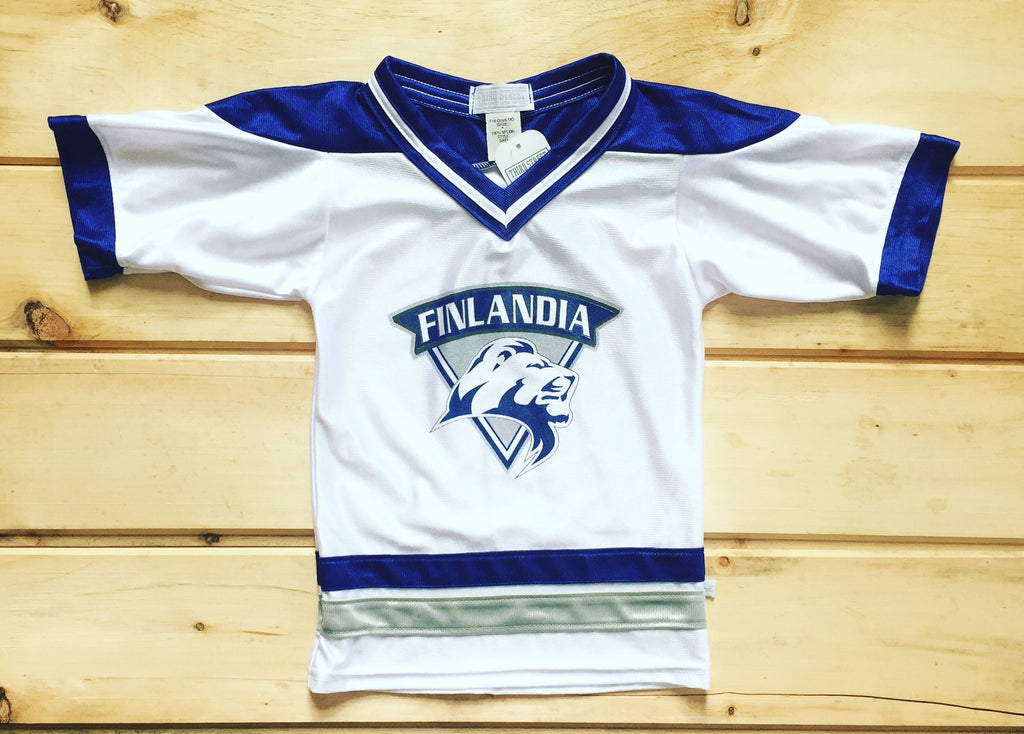 Youth Hockey Jersey