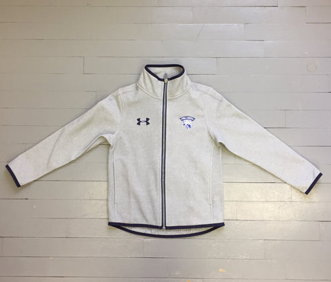 UA Youth Jacket