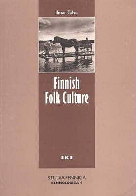 Finnish Folk Culture