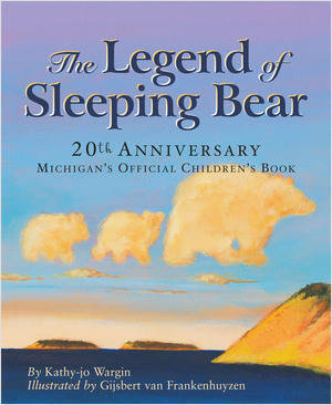 The Legend of Sleeping Bear