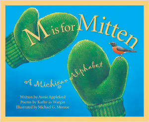 M is for Mitten