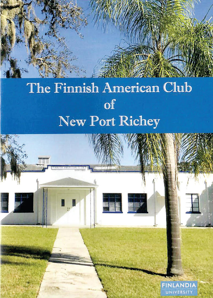 The Finnish American Club of New Port Richey