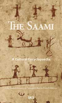 The Saami: A Cultural Encyclopaedia
