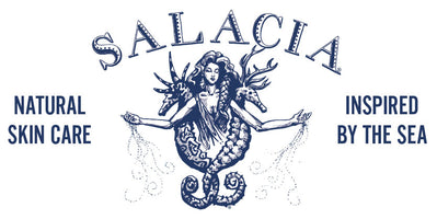 A high-quality line of skin care products, Salacia Salts captures the spirit of the coast in an exquisite blend of Southern botanicals and natural ingredients.