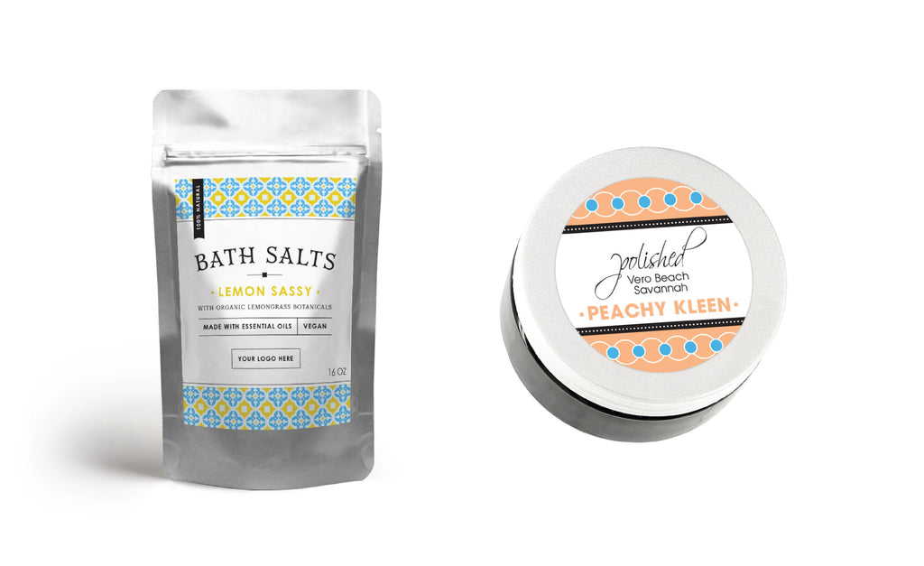 Private Label – Salacia Salts