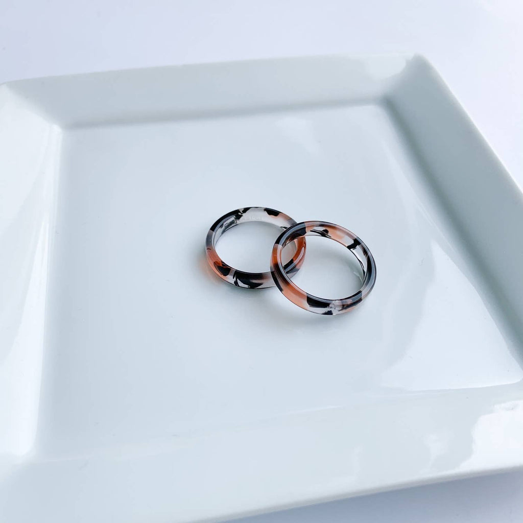 Stacking Ring in Koi